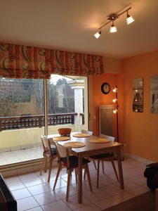 Photo for APARTMENT T2 La Baule 150m from the beach