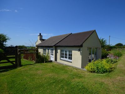 Photo for 1 bedroom Bungalow in Tavistock - 45169