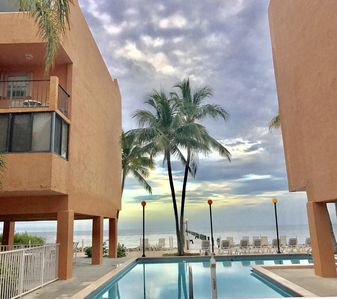 Photo for STUNNING CONDO with BALCONY/POOL in Oceanfront Building in beautiful Islamorada!