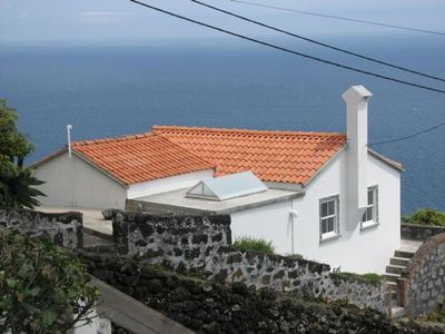 Photo for Holiday house Ribeiras for 4 persons with 1 bedroom - Holiday house