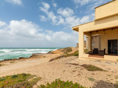 Photo for Directly on the sea - Casa Luci Nel Sinis
