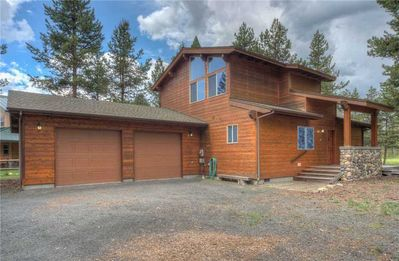 Photo for 55905 Wood Duck - Bright home w/views of the Big Deschutes River!