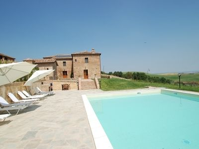Photo for 6BR House Vacation Rental in Monteroni Arbia, Siena