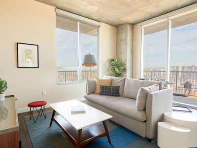 Photo for Sonder | Great for Home Office | 2BR + Parking