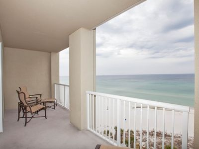 Grand Panama Condo Rental in Panama City Beach, Florida by Panhandle Getaways