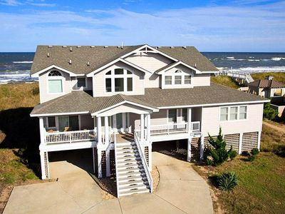 Photo for Southern Shores Realty - Captain's Lookout