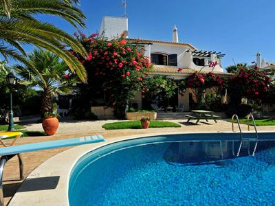 Photo for Best location in Gale/Sea views - Large 5 bed villa right by Gale Beach! A/CWifi