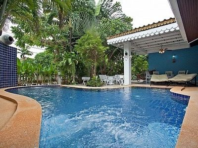 Photo for 5BR Villa Vacation Rental in Muang Pattaya, Chang Wat Chon Buri