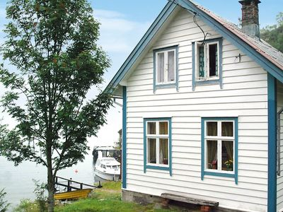 Photo for 5 person holiday home in Svelgen