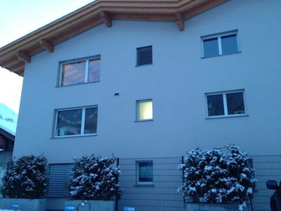 Photo for 3BR Apartment Vacation Rental in Fiesch