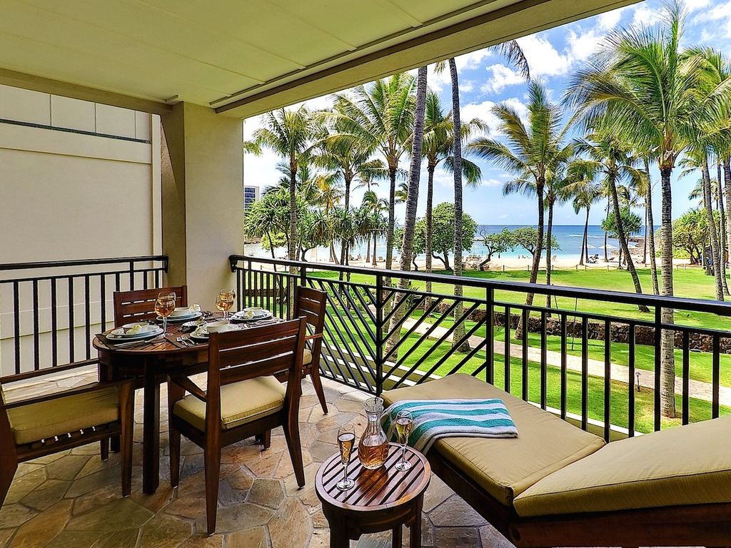 luxury 4 bedroom direct view ocean villa homeaway kahuku
