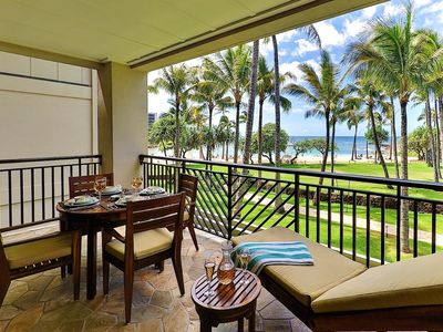 Photo for Oceanfront 4 Bed Luxury Villa Turtle Bay Rsrt May Special Only $695/nt Save 50%!