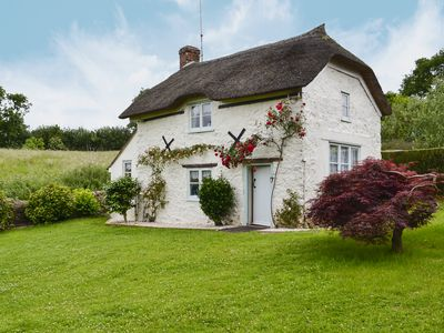 Photo for 1 bedroom accommodation in Netherbury, near Beaminster