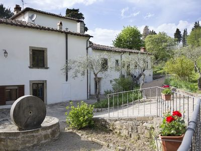 Photo for 1BR House Vacation Rental in Grassina, Toscana