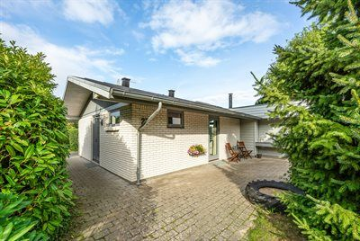 Photo for 3 bedroom accommodation in Børkop