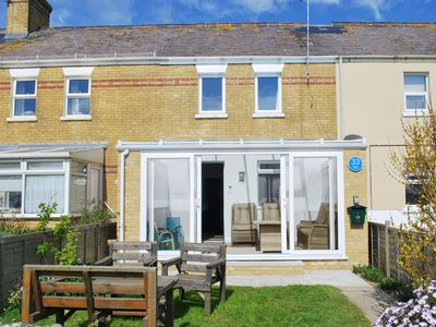 Photo for 3 bedroom accommodation in Sandown