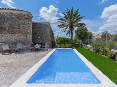 Photo for holiday home, Sineu  in Mallorca Inselmitte - 8 persons, 4 bedrooms