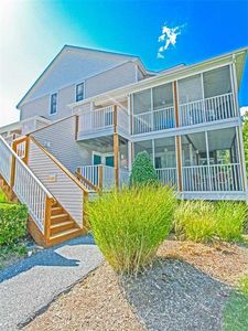 Photo for 56090 Whispering Pines Court: 2 BR / 2 BA condo in Bethany Beach, Sleeps 6