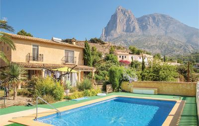 Photo for 3BR House Vacation Rental in Finestrat