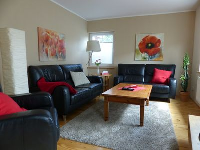 Photo for Holiday home for 4 guests with 90m² in Fehmarn OT Ostermarkelsdorf (94419)