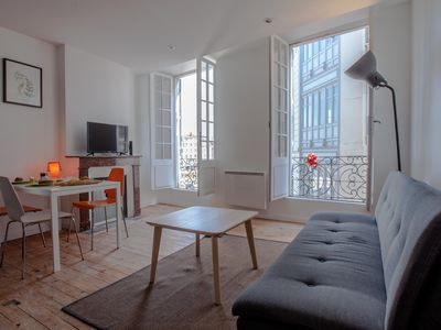Photo for Typical Bayonne Flat