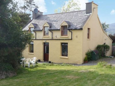 Photo for 4 bedroom accommodation in Adrigole, Glengariff
