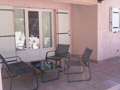 Photo for 2BR Villa Vacation Rental in Porto-Vecchio, Corse