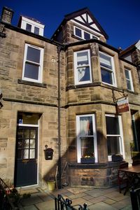 Lindores House - 4 Star Rated
