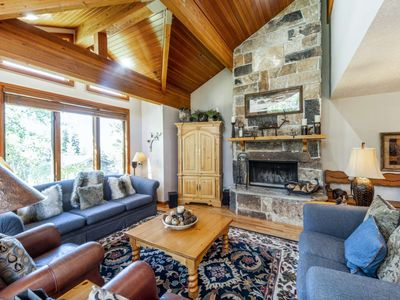 Photo for 3BR Condo Vacation Rental in Park City, Utah