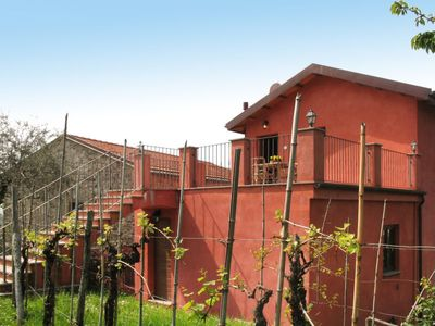 Photo for Vacation home Rosolaccio e Raperonzola (LSZ312) in La Spezia - 8 persons, 2 bedrooms
