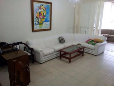 Photo for Large Apartment with Balcony Praia do Forte ..................................
