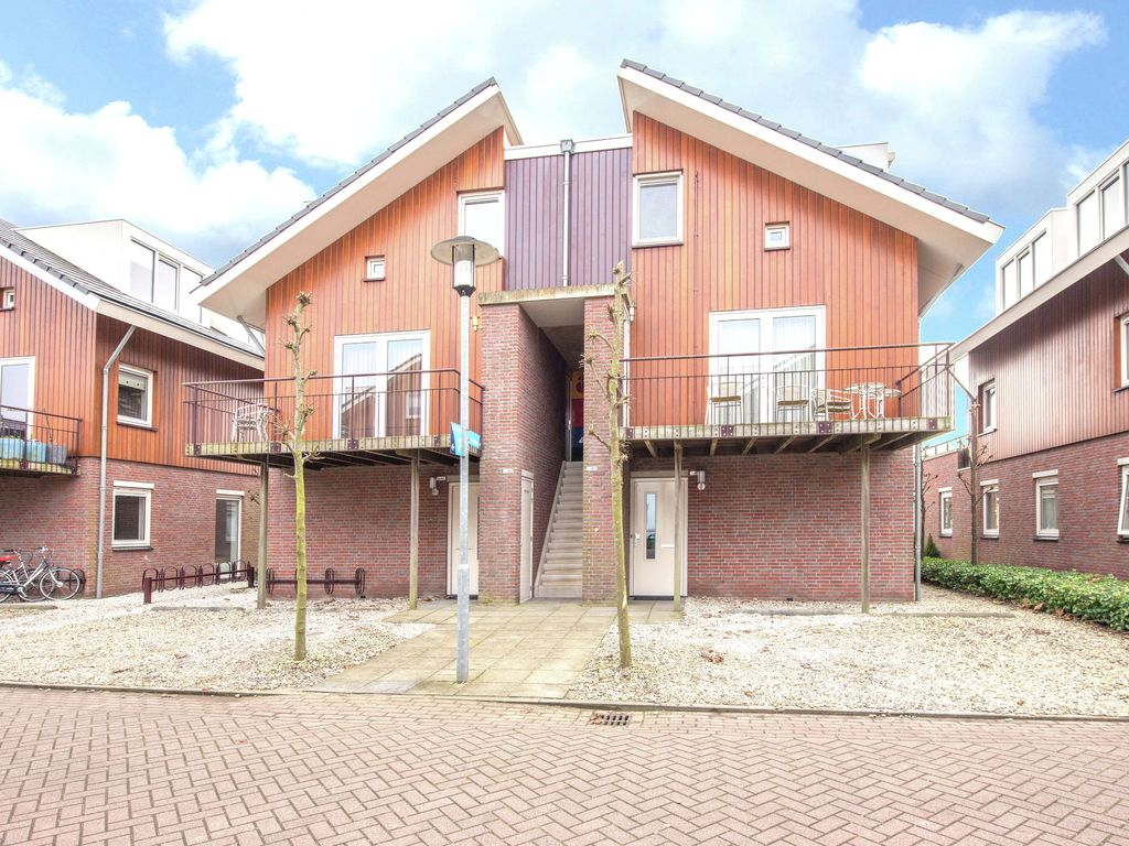 Appartement in Uitgeest, Noord-Holland | 6 personen | 8103819