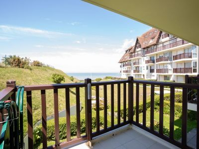 Photo for Apartment Horizon Marin in Cabourg - 4 persons, 1 bedrooms