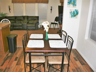 Photo for Modern Home in Beautiful Resort in Yuma, Arizona - For Vacation Rent