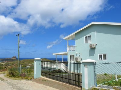 Photo for The Sundowner Villa Not Far Form Rodney Bay