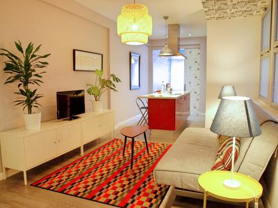 Photo for Modern and nice apartment near the beach!