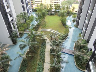 Photo for M City Garden Floor, Kuala Lumpur by Bonzer Home