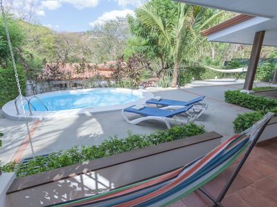 Photo for Charming villa with additional casita, located in the private Isabella community