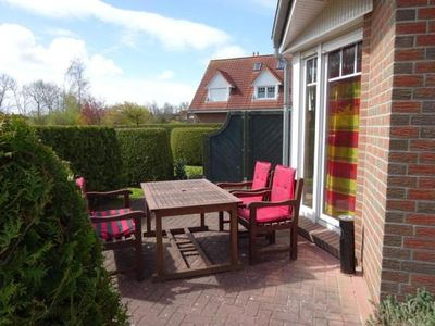 Photo for House Dornumergrode for 4 persons with 2 bedrooms - Holiday house