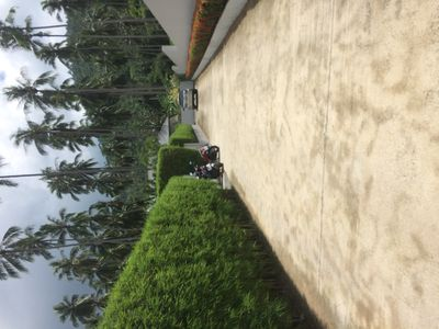 Photo for Beautiful 2/3 bedroom villa with large pool