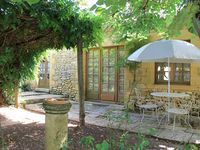 A very comfortable stay in the most tranquil location near Saint Avit Seneur Dordogne