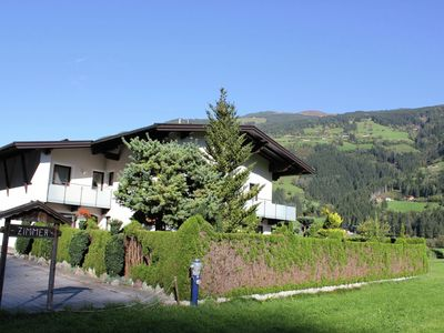 Photo for Nice Apartment in Aschau im Zillertal, with ski-lift nearby