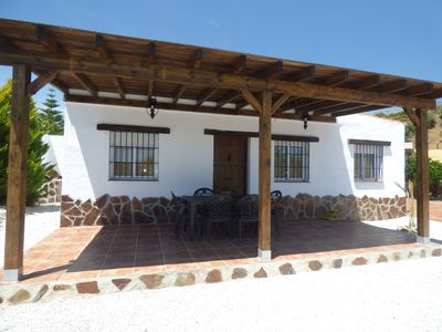 Photo for House in rural area very quiet and easily accessible. 3.5 km from the beach