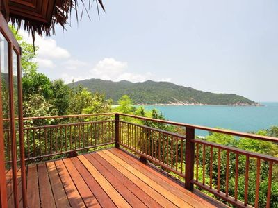 Photo for Koh Phangan Ocean View Superior