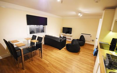 Photo for Toothbrush Apartments - Central Ipswich - Northgate St