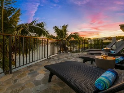 Photo for NEW to the market *15% discount on stays now-8/31* - Marina front with private hot tub