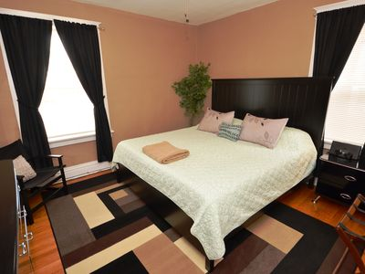 Photo for Historic Southwest Gardens Neighborhood, Convenient To Everything, King Bed (2E)