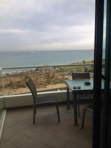 Photo for Breathtaking sea view luxurious apt