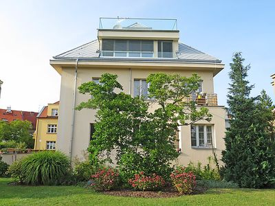 Photo for Apartment Hanspaulka  in Praha/6, Prague and vicinity - 4 persons, 2 bedrooms