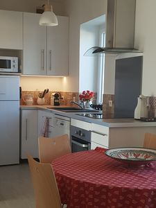 Photo for Lavanderies: Charming apartment near sea ***
